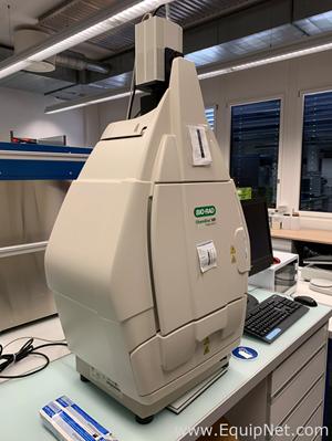 Bio-Rad ChemiDoc MP Universal Hood III Imaging System