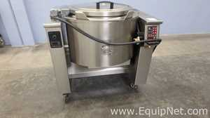 Firex CBTE 070 Mixing Braising Pan