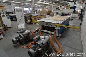 Hendricks Engineering Inc HSR-R68 510 Machining Center