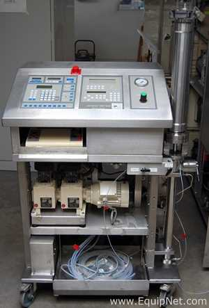 HPLC Prochrom LC50 VE