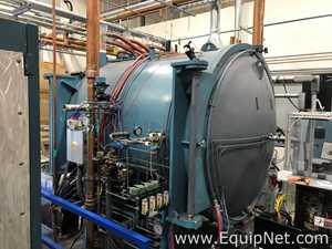 Fornalha Centorr Vacuum Industries 241848