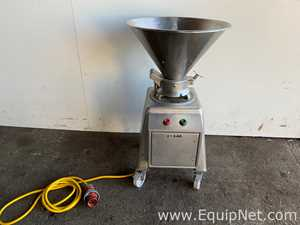 Stephan Microcut Food Cutter Grinder and Emulsifier