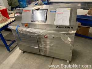Unused Thermo Fisher Scientific Pharmalab 16 Hot Melt Twin-Screw Extruder