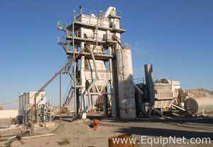 Planta Industrial SIM/AMMAN CB170S
