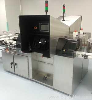 Verificador de Ampolletas o Viales Bosch Inspection Technology, Inc. VIS-200