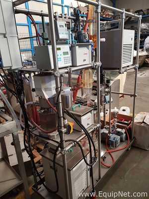 Destiller UIC GMBH KDL 5