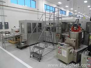 Linhas de Linha de Produção de Batons Weckerle GmbH W240CL