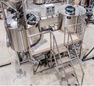 American Craft Fabricators xx Brewing and Distilling Equipment