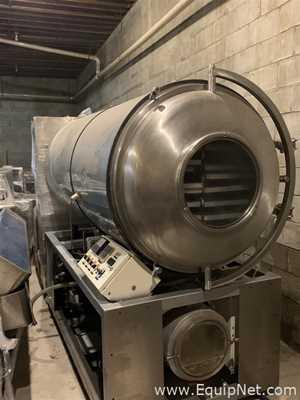 Cuddon FD 1015 Freeze Dryer