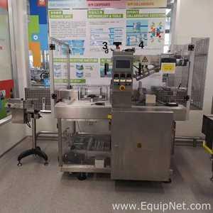 Guangzhou Purelinkpack Equipment Co, Ltd. PL-W06 Overwrapper