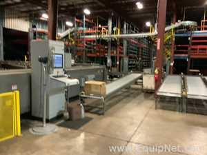 TGW Best conveyor assorted conveyor - BRTB32572 Conveyor