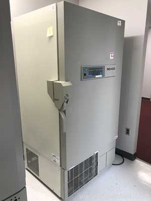 Congelador Revco ULT2186-9-A35 -80 Freezer ULT2186-9-A35