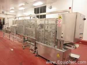 Embaladora/Encelofanadora/Encartuchadeira G Mondini CVS/MC-20-T