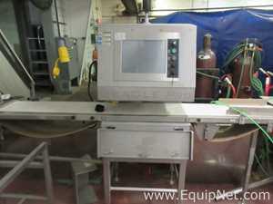 Inspección con Rayos-x Eagle  Eagle Pack 240 Pro