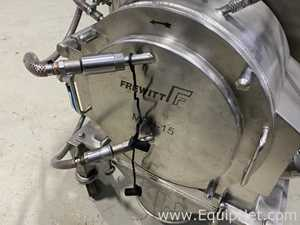 Moinho de Martelo Frewitt MFH-15