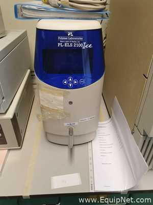 Polymer Laboratories PL-ELS 2100 Miscellaneous Lab Equipment