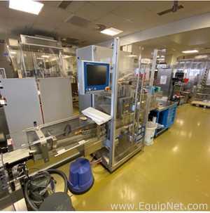 Uhlmann Packaging Systems S3015 Bundling Machine - Flamingo Line