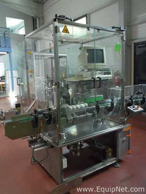 IMA Libra Sensitive 350 E Labeler