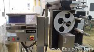 Sistema de etiquetado Y Pesaje En Línea Digi WI 3600
