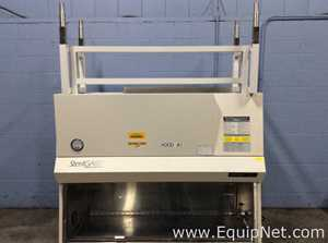 The Baker Company SG603A-HE SterilGARD Biological Safety Cabinet With Stand