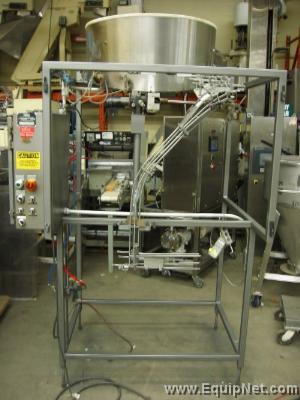 Sortiervorrichtung Omega Engineering Inc. 3D-JH
