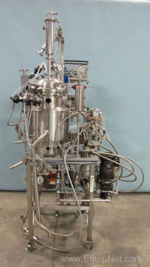 Precision Stainless 30 Liter 316L Stainless Steel Fermentation System