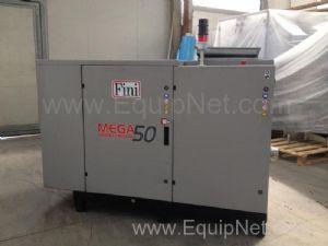 Fini Nuair Mega 50 Screw Rotary Compressor