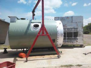 Calentador por Gas, Petróleo, Carbón, Electricidad Sellers Engineering 150-E