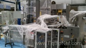 IMA 3711LMHS Soap Wrapping Machine