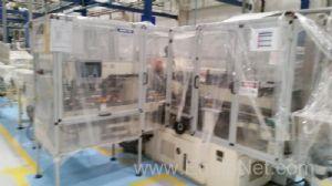 ACMA 791 Soap Wrapping Machine
