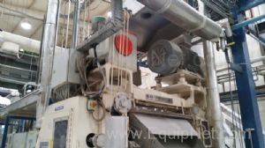 SPM TRQ Soap Roll Mill
