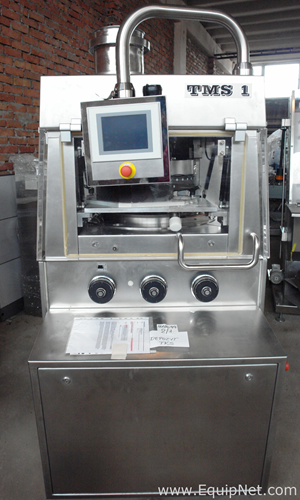 TMS Tablet Press Machine