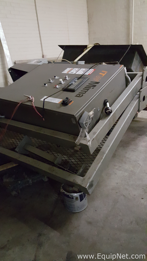 ITW Packaging Solutions MIMA Cobra IV Wrapper