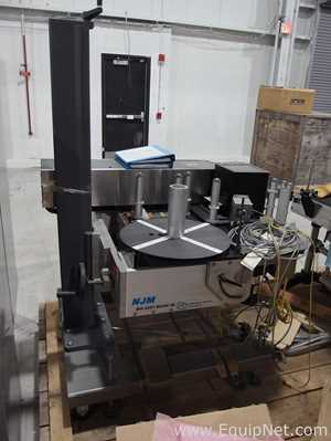 NJM Packaging 401SLE Print and Apply Labeler