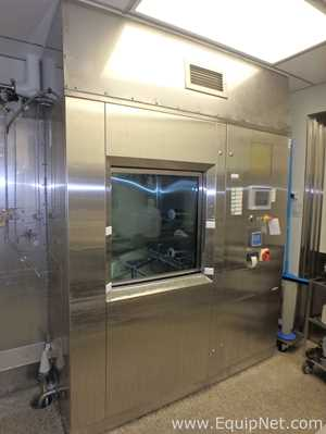 Lancer GEW P 666 2 Glassware Washer