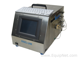 Instant BioScan RMS-UM Real-Time Microbial Water Quality Monitoring System Particle Counter