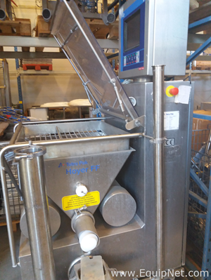 Tetra Pak Hoyer FF4000 XC Fruit Feeder