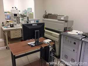 Massenspektrometer AB Sciex API 4000
