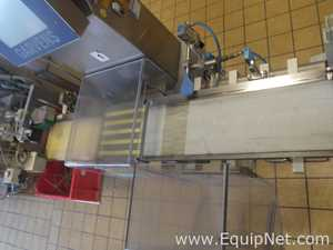 Garvens S2 BF8 Check Weigher