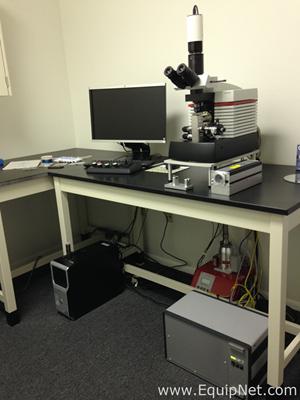 Delong America LVEM5 Low Voltage Electron Microscope