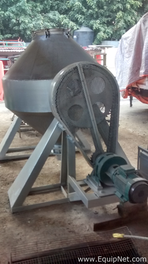 Used Mixing Vessels | Buy & Sell | EquipNet