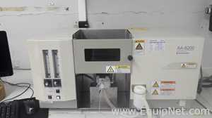 Shimadzu AA-6200 Atomic Absorption Spectrophotometer