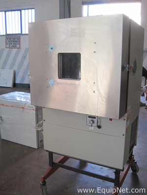 Weiss Technik 208 type Climate Chamber