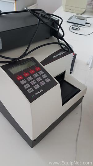 Hidex Chameleon Scintillation Counter