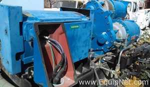 Ingersoll Rand CENTAC C95045M3 Air Compressor