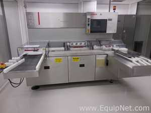 Bosch KLD 1042 Leakage Inspection Machine for Ampoules