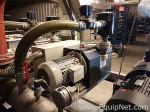 Rietschle VC300 Vacuum Pump