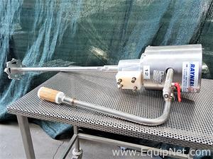 Rayneri Mod. AIRT95 - Mixer Turboemulsifier