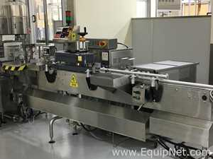 Nova Filltronic Liquid Filling Line