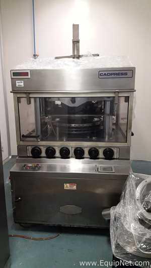 打錠機 Cadmach Machinery CPD IV-45